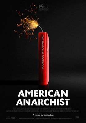 American Anarchist's Poster