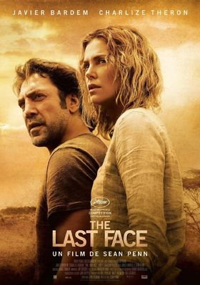 The Last Face's Poster