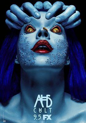 American Horror Story Season 7's Poster