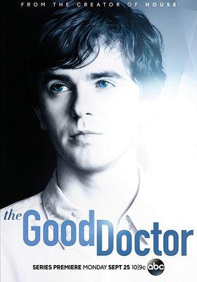 The Good Doctor Season 1's Poster