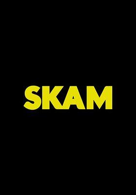 『スカム シーズン3 (原題)』のポスター