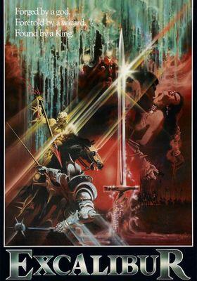 Excalibur's Poster