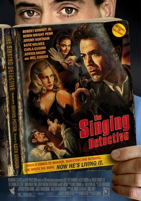 The Singing Detective's Poster