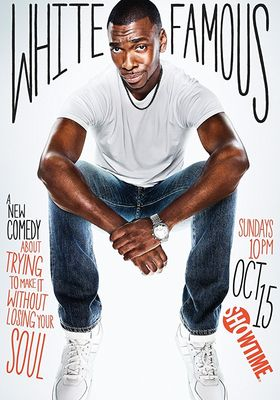 White Famous's Poster