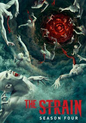 The Strain Season 4's Poster