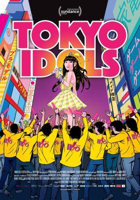 Tokyo Idols's Poster
