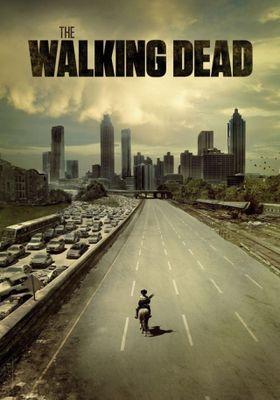 워킹 데드 시즌 1의 포스터