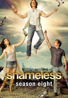Shameless Season 8's Poster