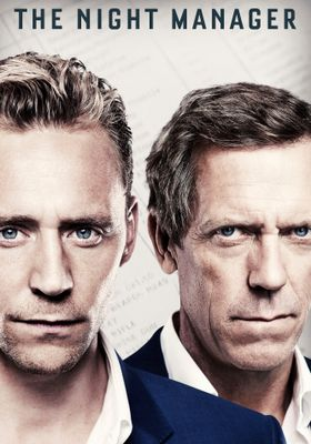 The Night Manager Season 1's Poster