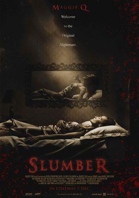 Slumber's Poster