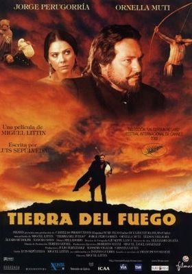 티에라 델 푸에고의 포스터
