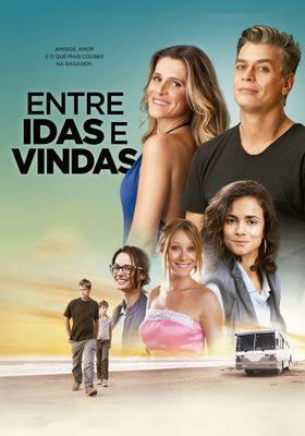 Entre Idas e Vindas's Poster
