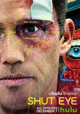 Shut Eye Season 1's Poster