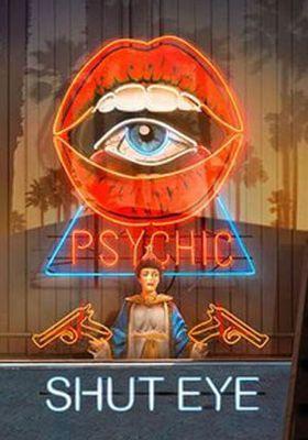 Shut Eye Season 2's Poster