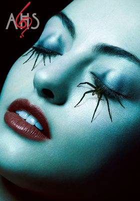 American Horror Story Season 6's Poster