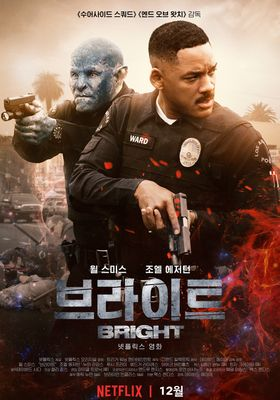 Bright's Poster