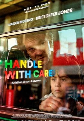 Handle with Care's Poster