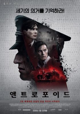 Anthropoid's Poster
