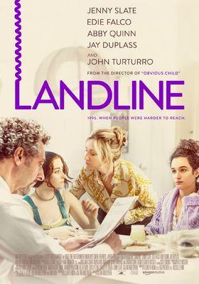 Landline's Poster