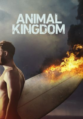Animal Kingdom Season 2's Poster