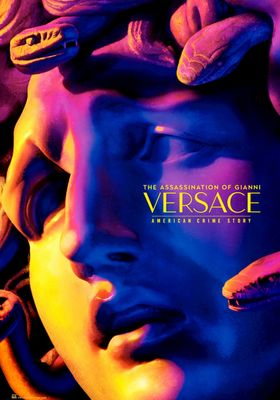 The Assassination of Gianni Versace's Poster
