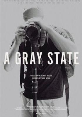 A Gray State's Poster