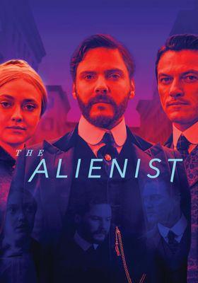 에일리어니스트 시즌 1의 포스터