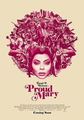 Proud Mary's Poster