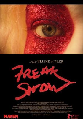 Freak Show's Poster