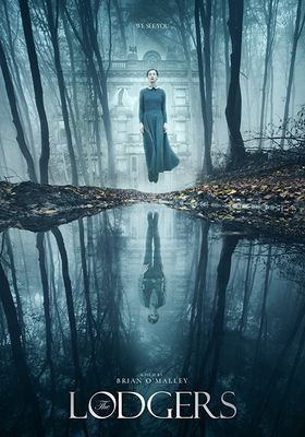 The Lodgers's Poster