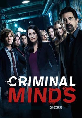 Criminal Minds Season 13's Poster