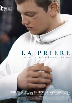 The Prayer's Poster