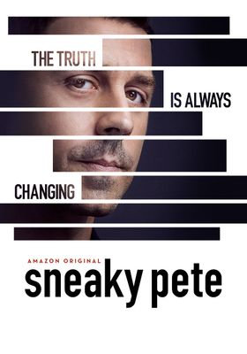 Sneaky Pete's Poster