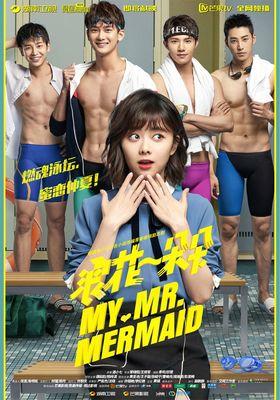 My Mr. Mermaid's Poster