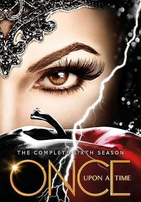 Once Upon a Time Season 6's Poster