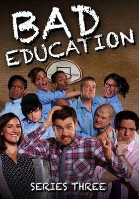 배드 에듀케이션 시즌 3의 포스터