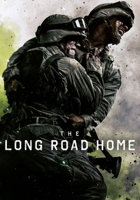The Long Road Home's Poster