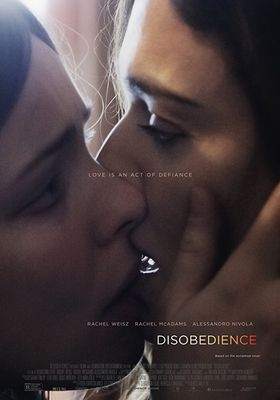 Disobedience's Poster
