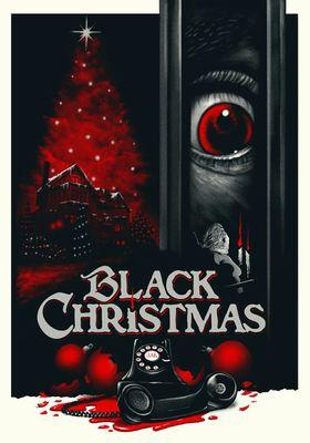 Black Christmas's Poster