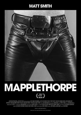 Mapplethorpe's Poster