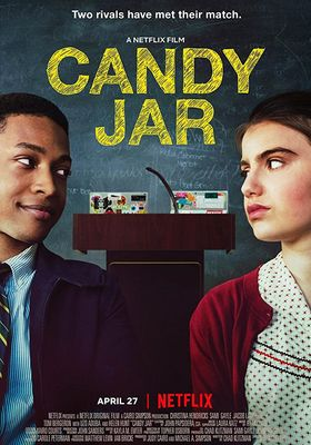 Candy Jar's Poster