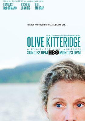 『オリーヴ・キタリッジ』のポスター