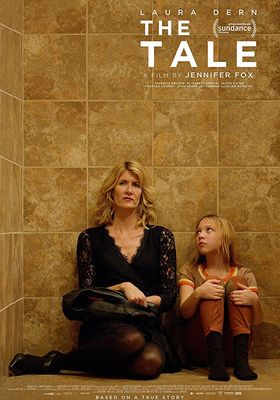 The Tale's Poster