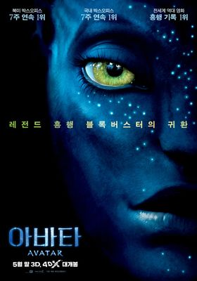 Avatar's Poster