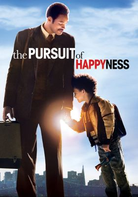 The Pursuit of Happyness's Poster
