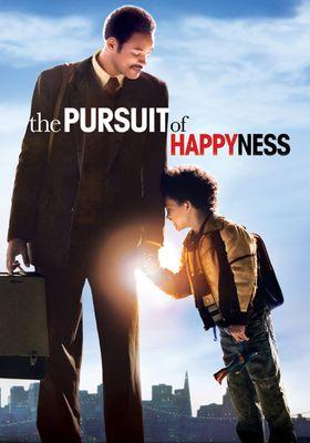 『幸せのちから』のポスター