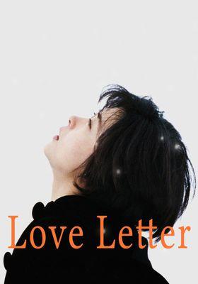 Love Letter's Poster