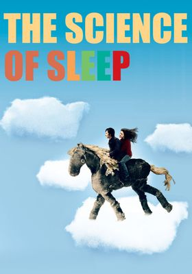 The Science of Sleep's Poster