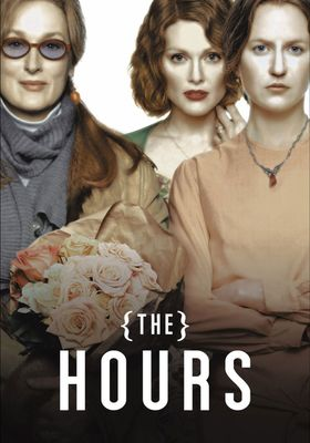 The Hours's Poster