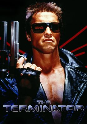 The Terminator's Poster